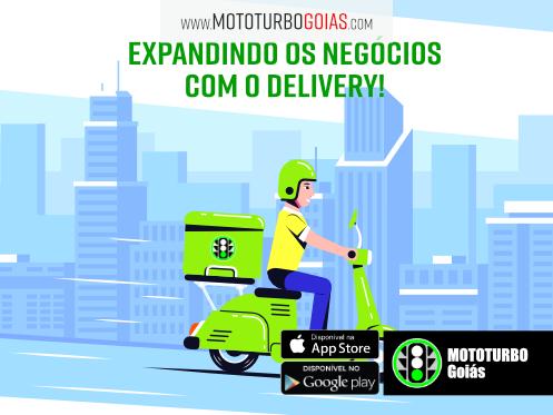 Expandindo os negócios com o Delivery!